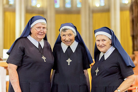 Society of the Sacred Advent Sisters